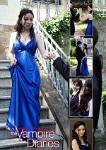 Cosplay-Cover: Elena Gilbert - Miss Mystic Falls