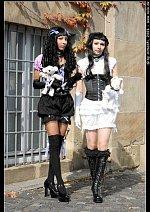 Cosplay-Cover: ero-lolita 1