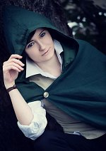 Cosplay-Cover: Bastas, Prince of Twilight and the Telwyth Mael