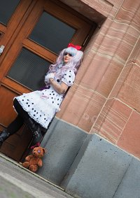 Cosplay-Cover: Meto ~ Echo ~