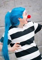 Cosplay-Cover: Buggy (Impel Down)