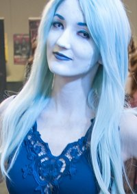 Cosplay-Cover: Killer Frost