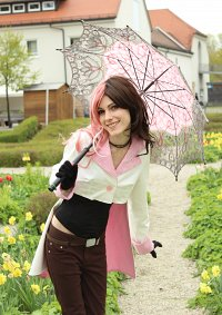 Cosplay-Cover: Neo