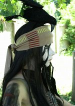 Cosplay-Cover: Tonto~Lone Ranger