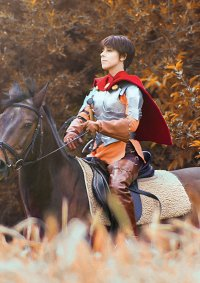 Cosplay-Cover: Casca
