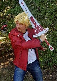 Cosplay-Cover: Mordred (Male) - Fate/Apocrypha