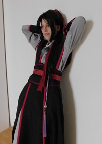 Cosplay-Cover: Wei Wuxian (Young Vers.)