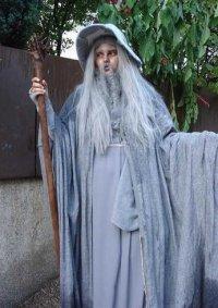 Cosplay-Cover: Gandalf der Graue