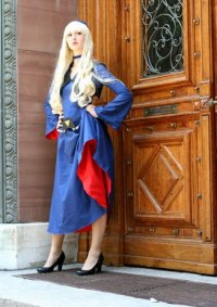 Cosplay-Cover: Adelicia Lenn Mathers