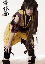 Cosplay-Cover: Heisuke Todo