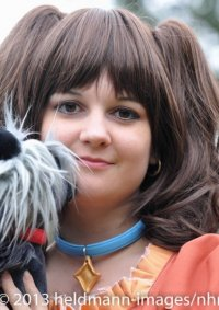 Cosplay-Cover: Danielle