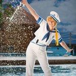 Cosplay: Nagisa Haduki 葉月 渚 (Sailor)
