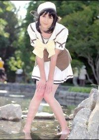 Cosplay-Cover: Mayumi