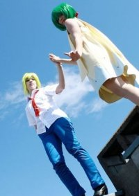 Cosplay-Cover: Brera Sterne [Outfit Switch]