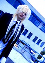 Cosplay-Cover: Kyo [I