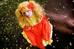 "Cosplay-Cover: Elizabeth Ethal Cordelia Midford ""Lizzy"""