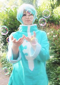 Cosplay-Cover: Mikleo / Luzrov Rulay ● Child