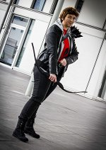 Cosplay-Cover: Clint Barton - (Avengers 1)