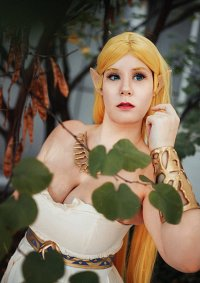 Cosplay-Cover: Zelda