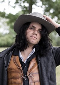 Cosplay-Cover: John Marston [Red Dead Redemption 2]