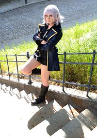 Cosplay-Cover: Jeanne d'Arc (Alter)