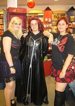 Cosplay-Cover: Axel-Kutte