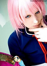 Cosplay-Cover: Mikage Soji