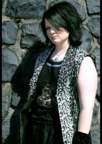 Cosplay-Cover: Aoi (Silly God Disco)