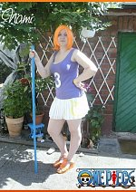 Cosplay-Cover: Nami • Water Seven Version 2