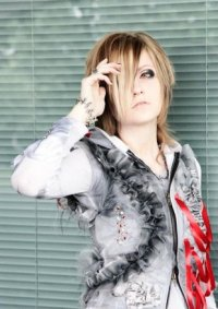 Cosplay-Cover: Uruha: Filth in the Beauty