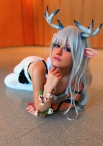Cosplay-Cover: Reh-Faun