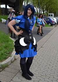 Cosplay-Cover: Luna 2.0