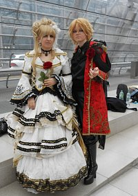 Cosplay-Cover: Kamijo - Holy Grail