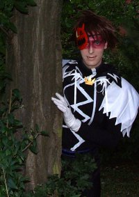 Cosplay-Cover: Halloweentown-Sora