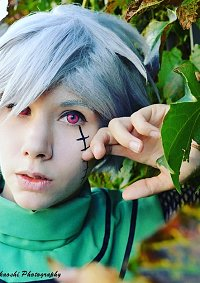 Cosplay-Cover: Yagura Karatachi