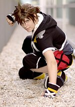 Cosplay-Cover: Sora (KH2)