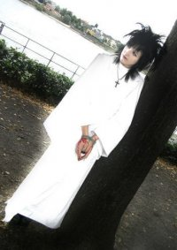 Cosplay-Cover: Juka [Dix Infernal - white]