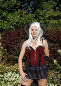 Cosplay-Cover: Succubus