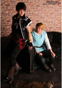 Cosplay-Cover: Majic Rin