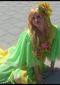 Cosplay-Cover: The Summer  (Four Season Project)