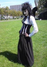 Cosplay-Cover: Mana - Gothic & Lolita Bible 5 (EGA)