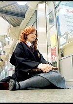 Cosplay-Cover: Lily Evans (Marauders)