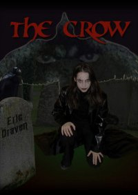 Cosplay-Cover: The Crow (The Crow)
