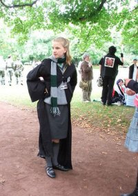 Cosplay-Cover: Narzissa Malfoy