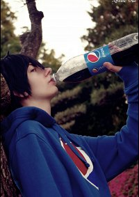 Cosplay-Cover: Pepsi