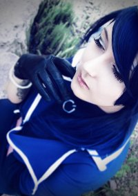 Cosplay-Cover: Tumblr (Female)