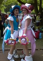 Cosplay-Cover: Aiko  [Royal Patline]