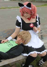 Cosplay-Cover: Karuta (Maid)