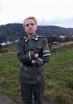 Cosplay-Cover: APH Germany [Ludwig Beilschmidt]