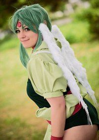 Cosplay-Cover: Finn Fish~[Grundengel]